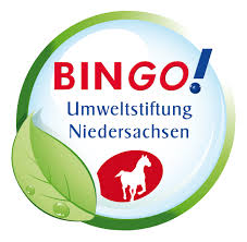 Logo Bingo! Lower Saxony Environmental Foundation